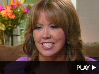 Mary Murphy's Candid Story of Abuse