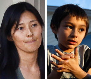 Mayumi Heene says she and her husband Richard lied when they said the 'Balloon Boy' incident was not a hoax