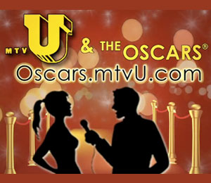 Be a student correspondent at the 2010 Oscars
