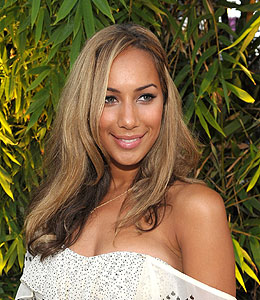 leona lewis punch attack worse ok