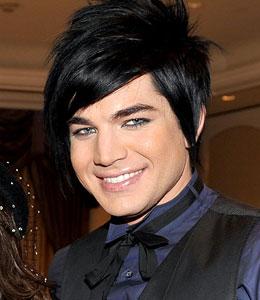 Adam Lambert debuts single for your entertainment
