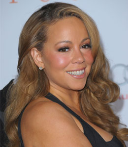 Mariah Carey admits to 'Extra' she struggles with her confidence