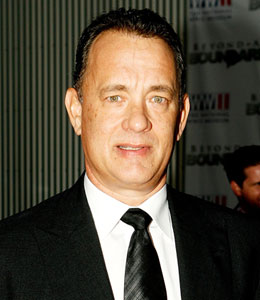 Tom Hanks Honors WWII Soldiers with New 4-D Film