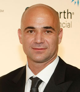 Is Andre Agassi's Legacy Tarnished?