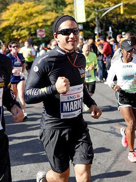 Bristol Palin Dating 2018 Nyc Marathon
