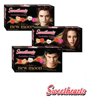 win twilight candy