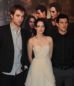 twilight people's choice awards