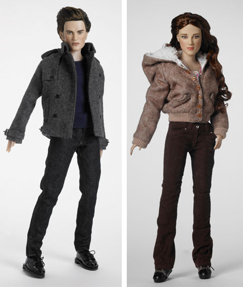Win 'Twilight' Figurines
