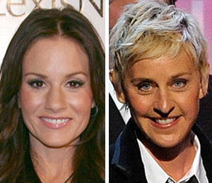 Kara DioGuardi Wants 'Chemistry' with Ellen DeGeneres on 'Idol'