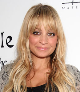 Pals say Nicole Richie needed a siesta