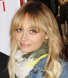 Nicole Richie's return to reality TV