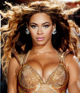 Beyoncé leads 2010 Grammy nominations