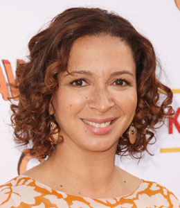 Maya Rudolph Welcomes Baby No. 2