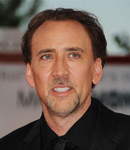Nicolas Cage appointed U.N. Goodwill Ambassador