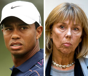 tiger woods mother in law 911 call