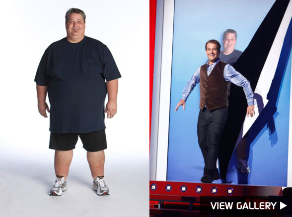 Photos! 'Biggest Loser' Cast Before and After