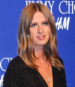 Nicky Hilton waits an hour for cops to show up after robbery