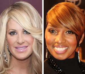 Are NeNe and Kim leaving the Real Housewives of Atlanta?