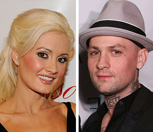 holly madison benji madden