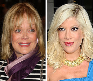 candy spelling tori spelling