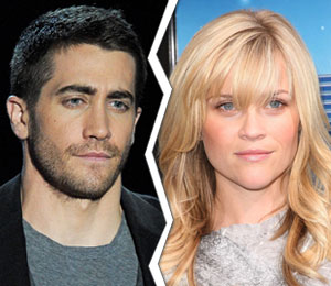 Jake Gyllenhaal and Reese Witherspoon Split