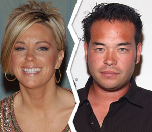 Kate and Jon Gosselin are officially divorced