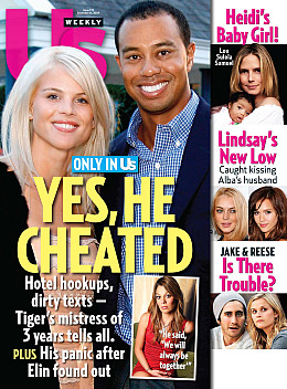 us weekly tiger woods
