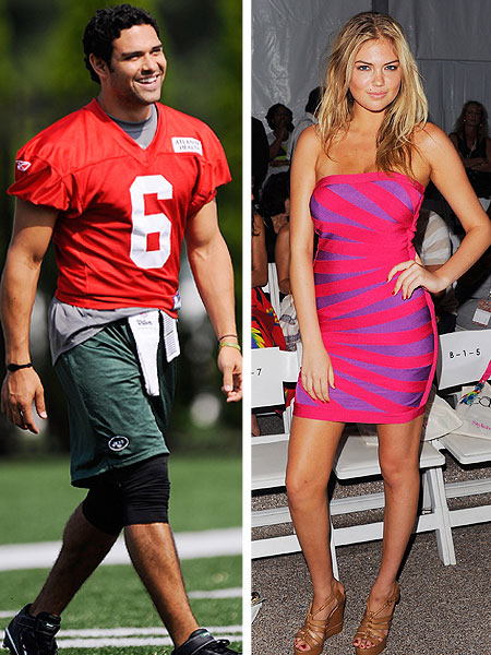 Kate upton dating mark sanchez