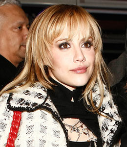 Brittany Murphy's Father Won't Attend Funeral