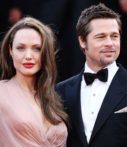 Angeina Jolie and Brad Pitt donate $100,000 to orphan children