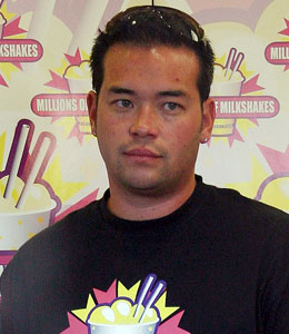 Jon Gosselin's NYC apartment robbed