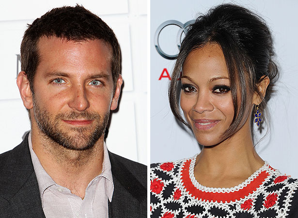 Who is zoe saldana currently dating