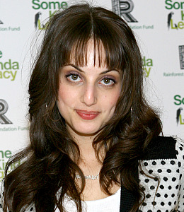 alexa ray joel performance