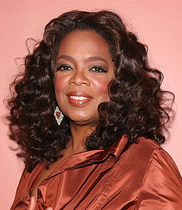 weeknight show for oprah winfrey