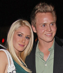 Heidi and Spencer Pratt quit I'm a Celebrity Get Me Out of Here