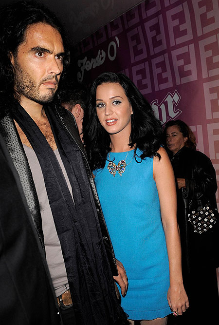katy perry russell brand paris