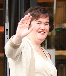 susan boyle will tour with britain's got talent finalists