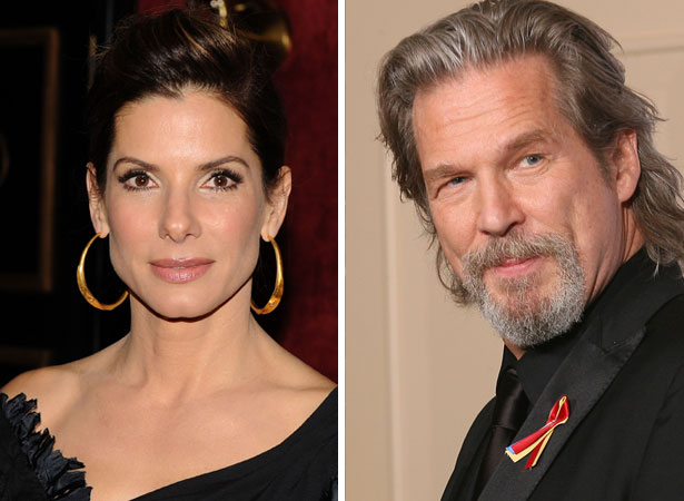 sandra bullock jeff bridges