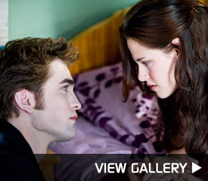 robert pattinson kristen stewart twilight photos