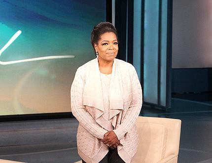 oprah sister