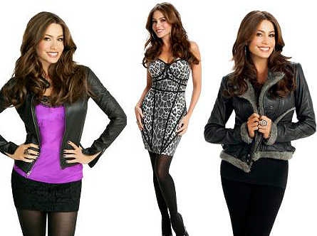 sofia vergara kmart fashion
