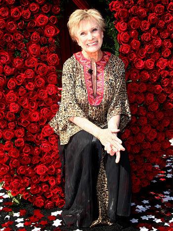 Cloris Leachman's Son   ExtraTV com
