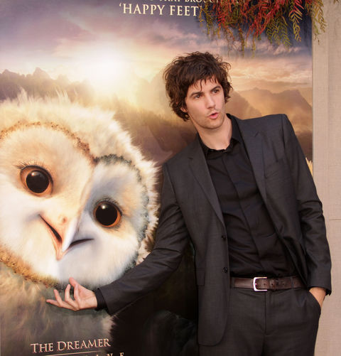 The cast of 'Legend of the Guardians: The Owls of Ga'Hoole