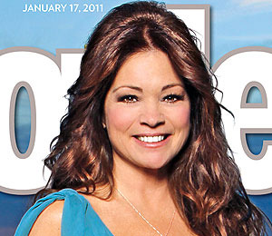 Inside Valerie Bertinelli's Wedding