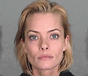 Jaime Pressly Charged in DUI Case