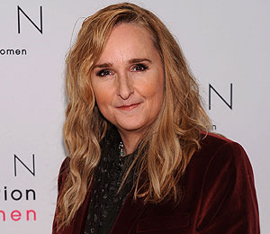 Melissa Etheridge Finds New Love
