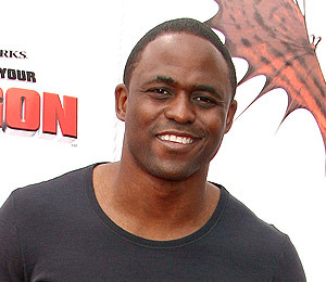 Wayne Brady Would Like a Deal to Replace Regis