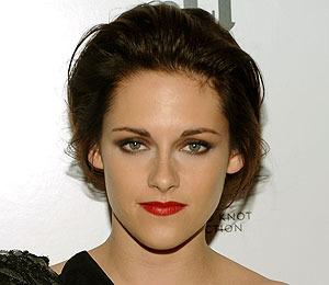 Kristen Stewart as Snow White?