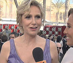 Stars Recount Stories of Getting Their SAG Cards