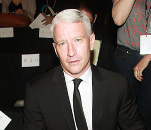 Anderson Cooper and CNN Crew Attacked in Egypt